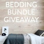 Cozy Earth Bamboo Bedding Giveaway – Win Gift Card