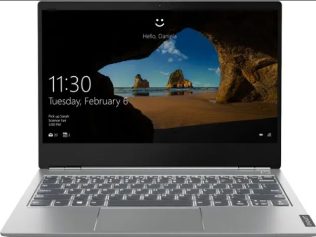 Techlicious Lenovo ThinkBook Giveaway