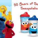 Nuk 50 Years of Sesame Street Sweepstakes – Win Cash