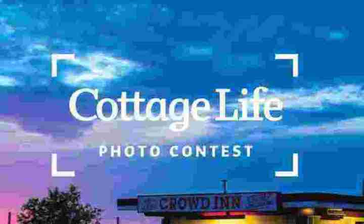 Cottage Life Photo Contest