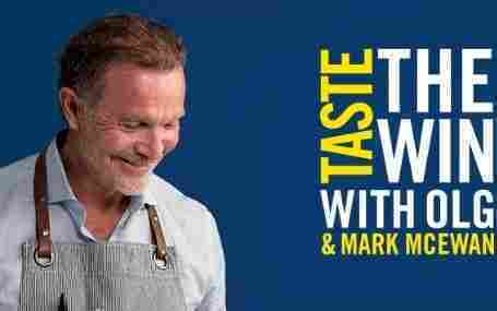 Food Network Taste The Win Contest With OLG