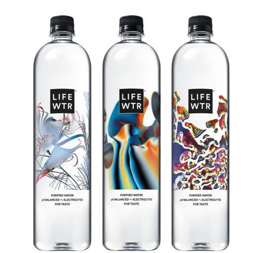 LIFEWTR Instant Win And Sweepstakes