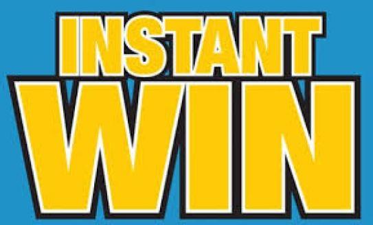 Instant Win Games