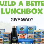 Wild Planet Build a Better Lunchbox Giveaway (wildplanetfoods.com)
