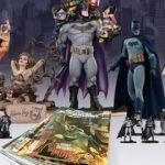 DC Comics Batman Day 2019 Sweepstakes (dccomics.com)