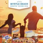 Fall in Love with Entenmann's and Visit Myrtle Beach Giveaway (entenmanns.com)