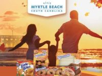 Fall in Love with Entenmann's and Visit Myrtle Beach Giveaway