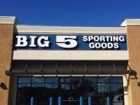 Big 5 Sporting Goods Customer Satisfaction Survey Sweepstakes