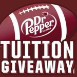 Dr Pepper Tuition Giveaway 2019 (drpeppertuition.com)