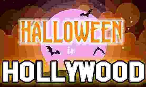 Frankly Media Halloween in Hollywood Sweepstakes