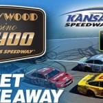 KSN Monster Energy Cup NASCAR Ticket Giveaway (ksn.com)