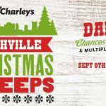 Nashville Christmas Sweepstakes (nashvillesweeps.ocharleys.com)