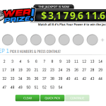 PCH Lotto PowerPrize Sweepstakes (rules.pch.com)