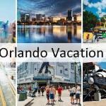 Orlando Vacation Giveaway (PCH.com)