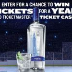 Amsterdam Vodka Tickets For A Year Sweepstakes (sweeps.hvnln.com)