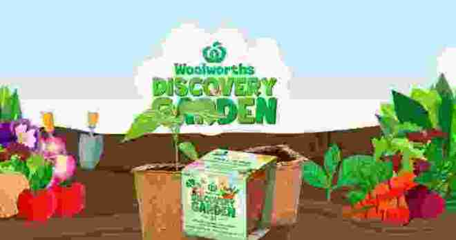 Woolworths Discover The Great Outdoors Competition