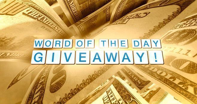 The Doctors Giveaway Today – Word Of The Day Win Daily Prizes
