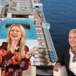 Ellen DeGeneres Cruise with Norwegian Contest (ellentube.com)
