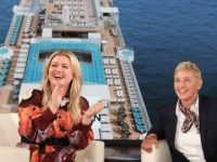 Ellen DeGeneres – Win a 7-Day, 6-Night Cruise with Norwegian Encore