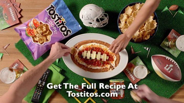 Tostitos Game Day Contest