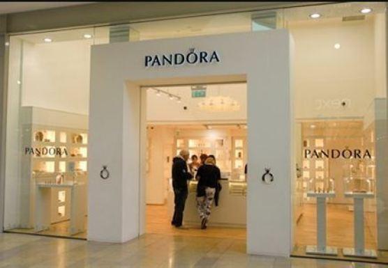 Pandora Feedback Guest Satisfaction Survey
