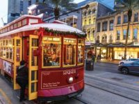 Southwest Airlines Magazine Dream Trip to New Orleans Sweepstakes