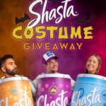 The Great Shasta Costume Giveaway (shastapop.com)