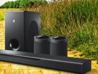 World Wide Stereo Surround Sound Sweepstakes