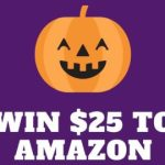 Win a $25 Amazon Gift Card Contest (app.viralsweep.com)