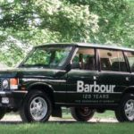 Orvis Barbour Range Rover 125 Year Anniversary Sweepstakes (subscribe.orvis.com)