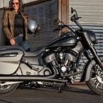 2020 Indian Springfield Dark Horse Giveaway (indianmotorcycle.com)