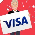 Ellentube Win a $300 Visa Gift Card Giveaway (ellentube.com)