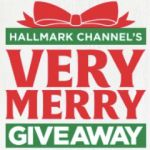 Very Merry Giveaway – Hallmark Channel