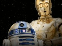 Star Wars Build My Droid Contest