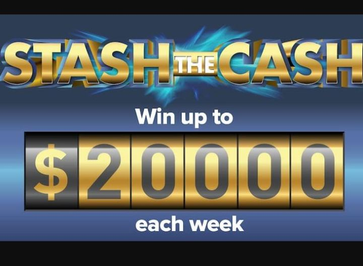 The West Australian Stash The Cash Competition