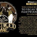 You Could Be Headed To Vegas Sweepstakes (1065thelake.iheart.com)