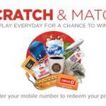 Circle K Scratch & Match Instant Win Game (win.circlek.com)