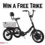 Liberty Trike Liberty Electric Trike Giveaway (libertytrike.com)