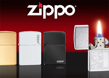 Zippo Brighten Up the Season Sweepstakes