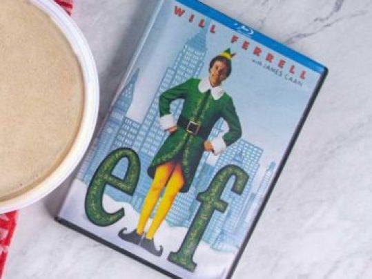 Carvel's Elf Sweepstakes