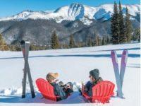 Southwest Magazine Weekend Getaway to Winter Park Resort Sweepstakes