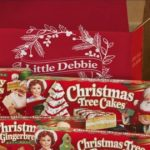 Little Debbie Christmas Box Giveaway (littledebbie.com)