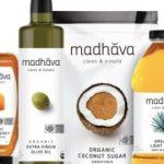 Madhava Safeway Giveaway (madhavafoods.com)