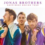 HITS Jonas Brothers Sweepstakes (hits999fm.com)