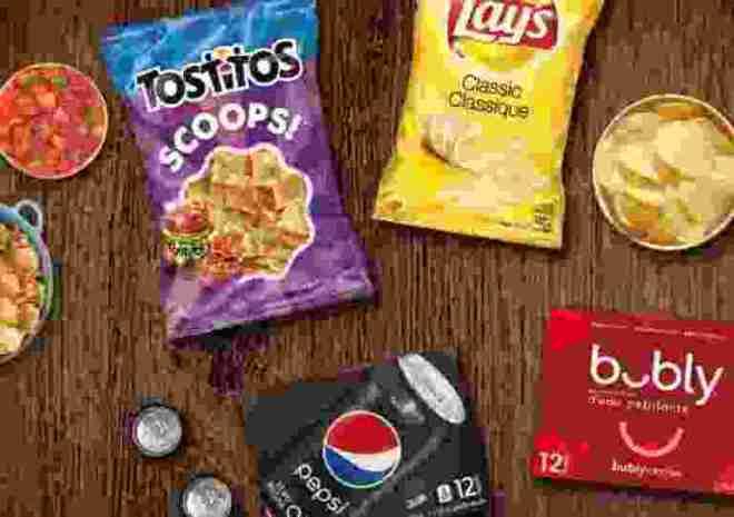 Tasty Rewards Bring Home Holiday Fun Contest