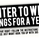 KWHL Wings For A Year Contest