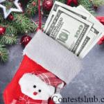 Newsweek's $1000 Holiday Cash Sweepstakes (newsweek.com)