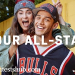 47 Brand NBA All-Star Sweepstakes (nbaallstar.47brand.com)