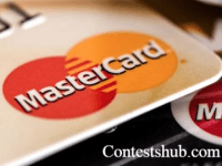 The Beat $1000 MasterCard Gift Card Sweepstakes