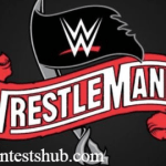 WWE Kraken Rum Finisher Sweepstakes (krakentakedown.com)